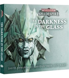 Shadespire: Audio The Darkness in the Glass (Inglés)