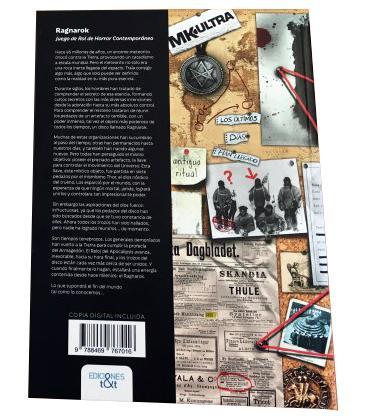 Ragnarok: Tercera Edición