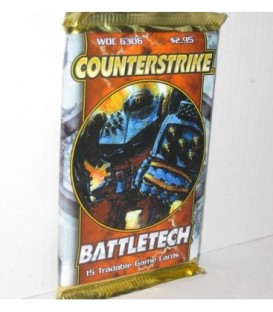 Counterstrike - Booster Pack
