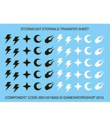 Warhammer Age of Sigmar: Stormcast Eternals (Sequitors) (easy to Build)