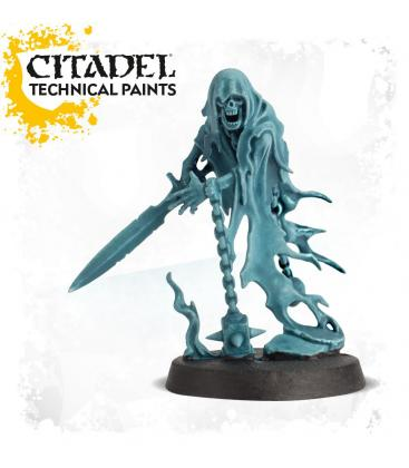 Pintura Citadel: Technical Nighthaunt Gloom