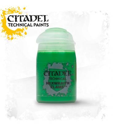 Pintura Citadel: Technical Hexwraith Flame