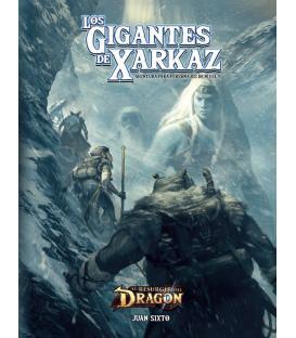 El Resurgir del Dragón: Aventuras de Voldor 1. Los Gigantes de Xarkaz
