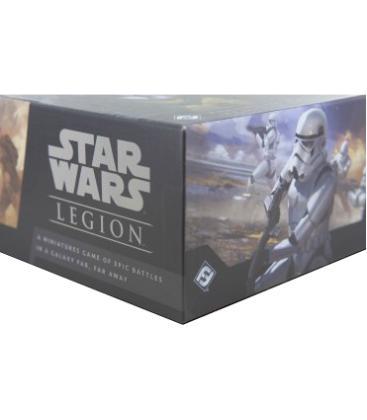 Star Wars Legion (Foam Tray Set)