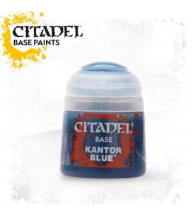 Pintura Citadel: Base Kantor Blue