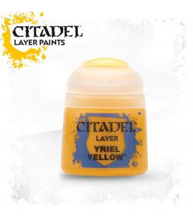 Pintura Citadel: Layer Yriel Yellow