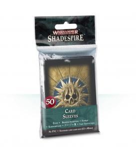 Shadespire: Fundas (50)