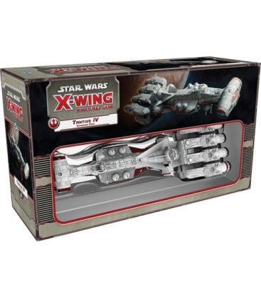 Star Wars X-Wing: Tantive IV
