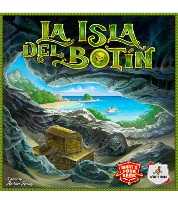 La Isla del Botín