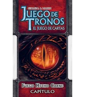 Fuego Hecho Carne / Conquista y Desafío 3