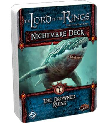 Nightmare Deck: The Drowned Ruins