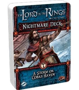 Nightmare Deck: A Storm on Cobas Haven (Inglés)