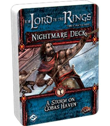 Nightmare Deck: A Storm on Cobas Haven