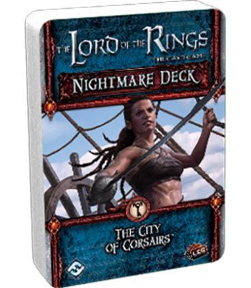 Nightmare Deck: The City of Corsairs