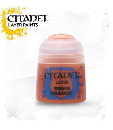 Pintura Citadel: Layer Squig Orange
