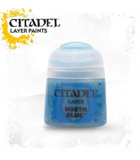 Pintura Citadel: Layer Hoeth Blue