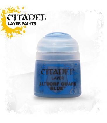 Pintura Citadel: Layer Altdorf Guard Blue