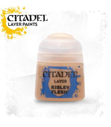 Pintura Citadel: Layer Kislev Flesh