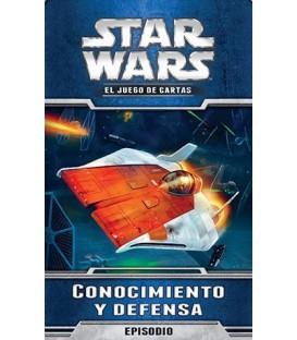 Conocimiento y Defensa / Ecos de la Fuerza 3