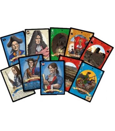 Victus: el Joc de Cartes (Català)