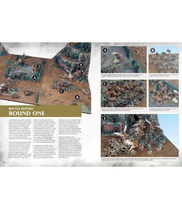 Warhammer Age of Sigmar: Empieza Aquí con Warhammer Age of Sigmar
