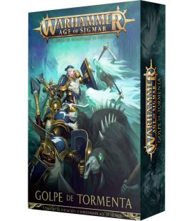 Warhammer Age of Sigmar: Golpe de Tormenta
