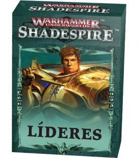 Warhammer Underworlds Shadespire: Líderes