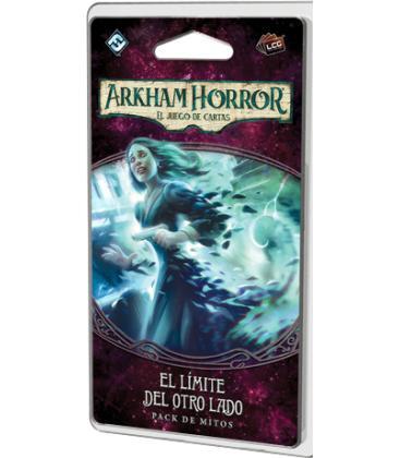 Arkham Horror LCG: El Límite del Otro Lado / La Era Olvidada 2