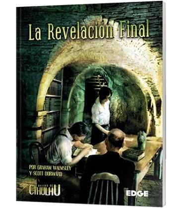 El Rastro de Cthulhu: La Revelación Final