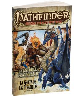 Pathfinder: La Estrella Fragmentada 5 (La Grieta de las Pesadillas)