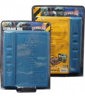 Zombicide: Storage Box (Azul)