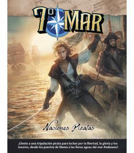7º Mar: Naciones Piratas