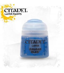 Pintura Citadel: Layer Calgar Blue