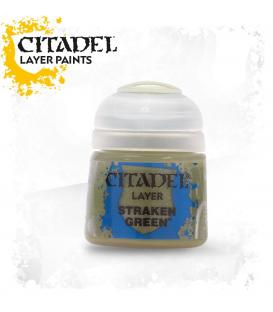 Pintura Citadel: Layer Straken Green