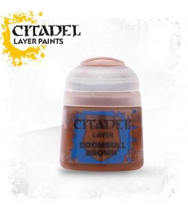Pintura Citadel: Layer Doombull Brown