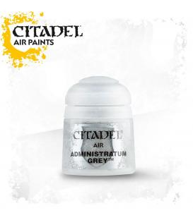 Pintura Citadel: Layer Administratum Grey
