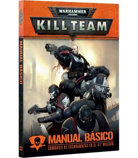Warhammer Kill Team: Manual Básico