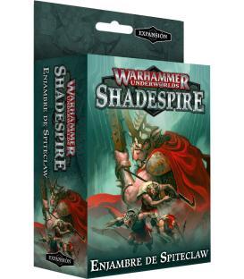 Warhammer Underworlds Shadespire: Enjambre de Spiteclaw