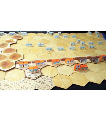 Commands & Colors: Ancients Exp. 6 - Spartan Army