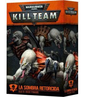 Warhammer Kill Team: La Sombra Retorcida