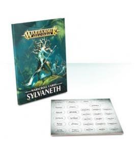 Warhammer Age of Sigmar: Sylvaneth (Tarjetas de Unidad)