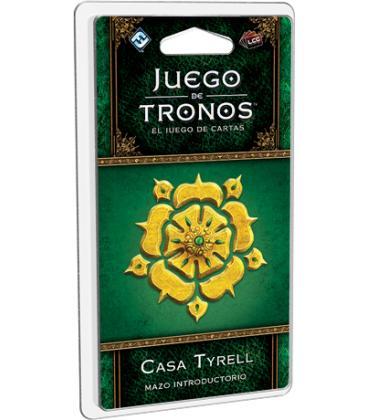 Juego de Tronos LCG: Mazo Introductorio de la Casa Tyrell