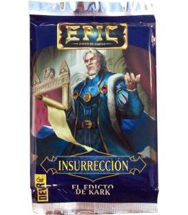 Epic: Insurrección (El Edicto de Kark)