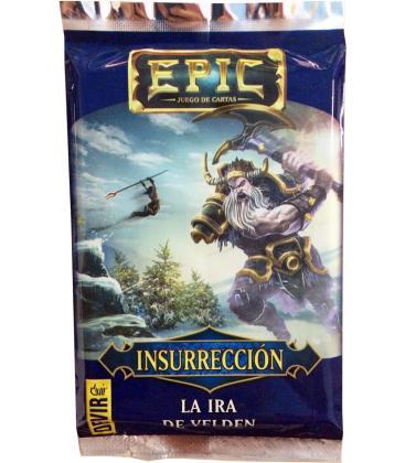 Epic: Insurrección (La Ira de Velden)