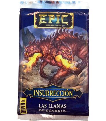 Epic: Insurrección (Las Llamas de Scarros)