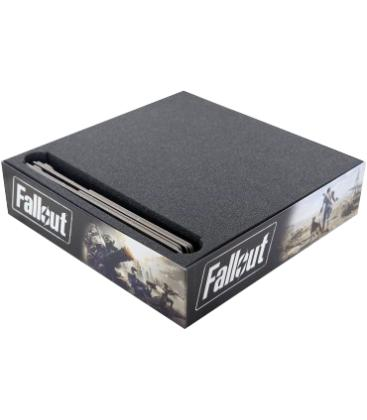 Fallout (Foam Tray Set)