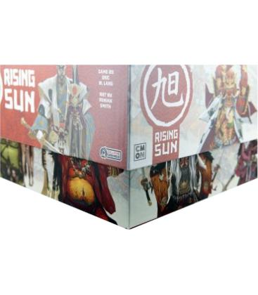 Rising Sun (Foam Tray Set)