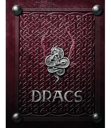Aquelarre: Dracs