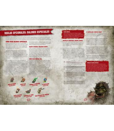 Blood Bowl: Almanaque Inaugural