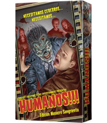 Humanos!!!